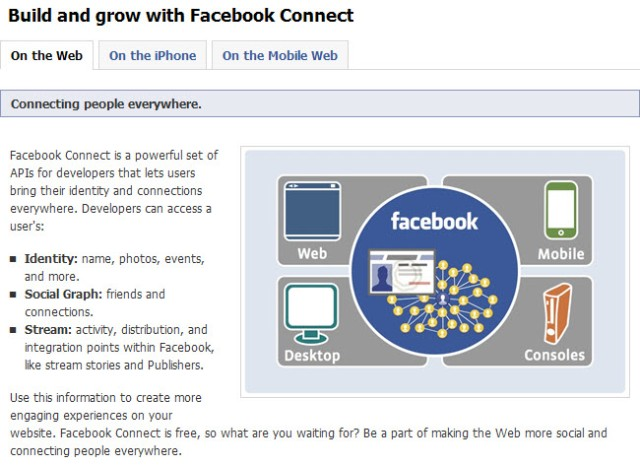 how to open facebook desktop website on mobile